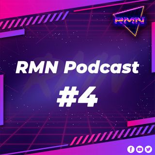 RMN Podcast #4 | Jueves 29/05/2020