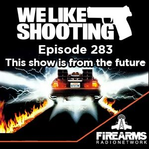 WLS 283 - This show is from the future