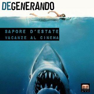 Sapore d'Estate: Vacanze al Cinema
