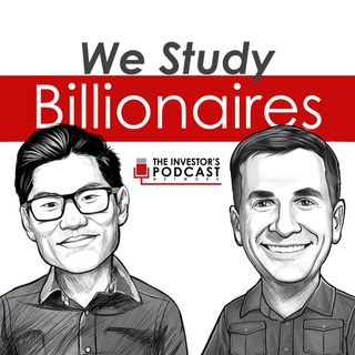 The Bitcoin Standard Podcast Presents Saifedean Ammous Interview on The Investor's Podcast Network