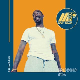 Mo'Town #26