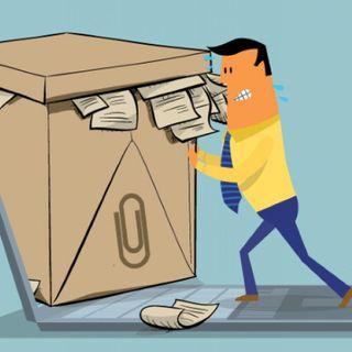 Cómo enviar archivos pesados fácil y rápidamente