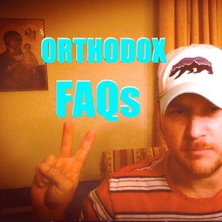 Orthodox Christian Basics - Rome, Ecumenism, Theophanies, Idols - FAQs - Jay Dyer