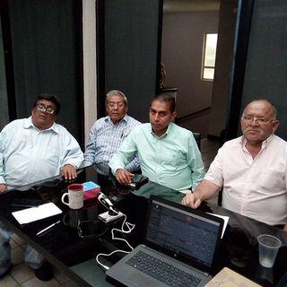 Emisión 5 de marzo 2019. TEMAS: UBER en MORELIA, 100 días AMLO y 90 años PRI