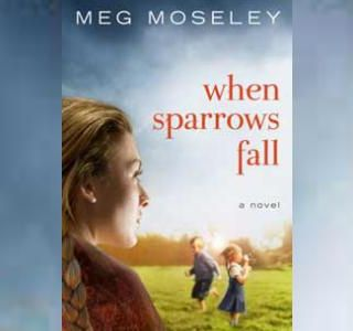 """When Sparrows Fall"": A Chat with Author Meg Moseley"