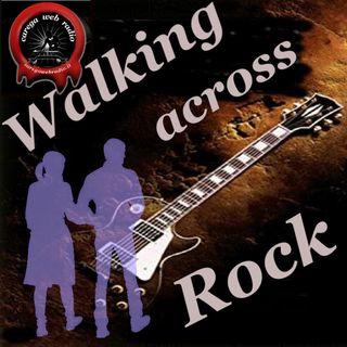 Walking across rock 12 hard rock 2