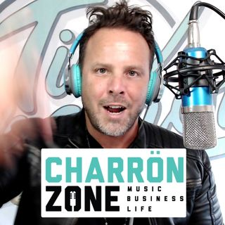 """Charron Zone"" Music-Business-Life"