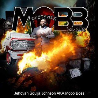 """Mobb Boss """"Heart of a Lion"""""""