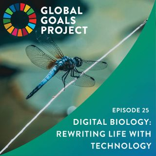 Digital Biology: Rewriting Life with Technology [Episode 25]