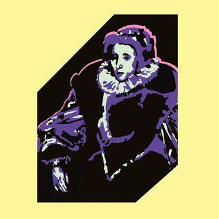 Elisabet I - gift med England
