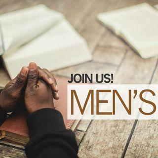 Men's Bible Study - Teaching On Apostle Paul