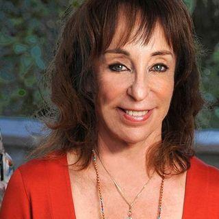 Surviving as an Empath with Dr. Judith Orloff on America Meditating Radio
