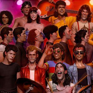 #02: Rock brasileiro nos anos 80