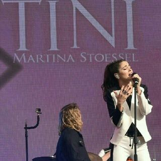 ESPECIAL FROM TINI MUSIC