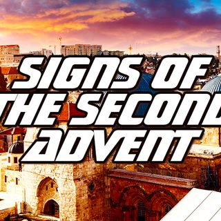 NTEB RADIO BIBLE STUDY: The Importance Of The Second Advent And The Signs Already Taking Place In Israel That Shows How Near It Truly Is