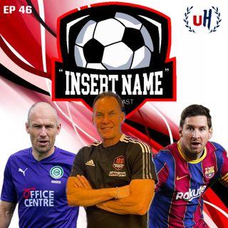 Episode 46: Soccer Matters With Glenn Davis