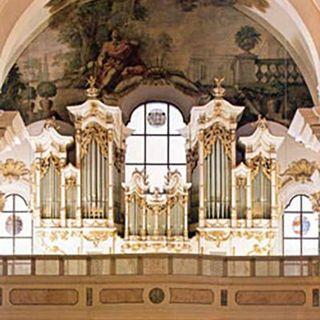 Il  Maggio Organistico presenta ... Otto Rabensteiner, tromba Wijnand van de Pol, organo