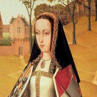 ¿Quién fue Juana la Loca?