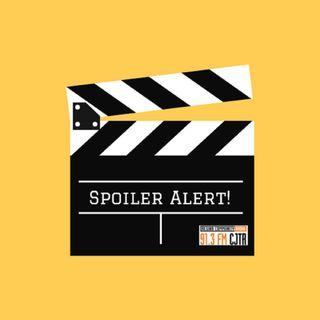 #bologna Do spoilers ruin stories?