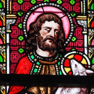19 de junio - Ritual para atraer dinero con ayuda de San Juan