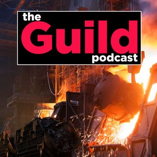 the Guild Podcast
