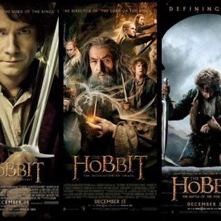 Long Road to Ruin: The Hobbit