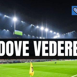 Dove vedere Inter-Sampdoria: diretta TV e streaming del match