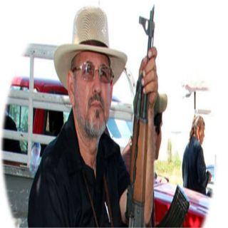 Gobierno conoce a grupos criminales: Hipólito Mora