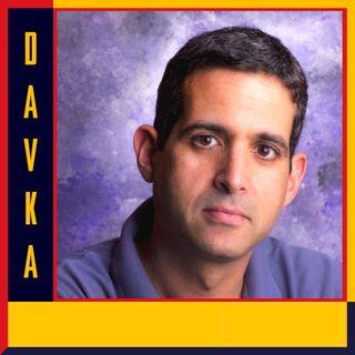 DAVKA EP. 2 - Verso casa: Assaf Inbari e la storia del Kibbutz