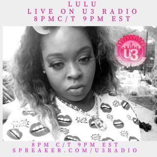 U3 Radio-LULU