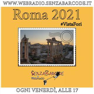 Roma 2021: Vista Fori