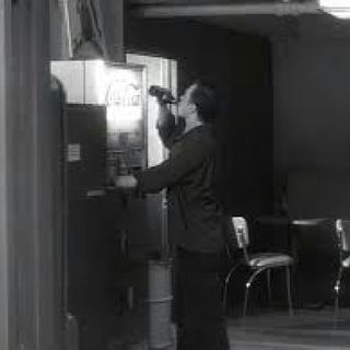 Ep.124 ~ Debunking The 2nd Floor Lunchroom Encounter
