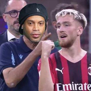 2x03 - Saelemaekers aka Ronaldinho