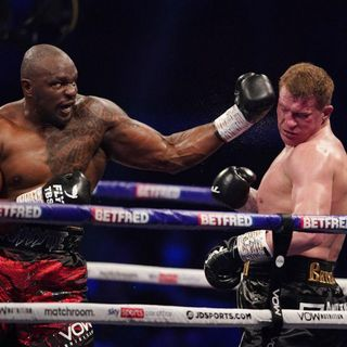 Rope A Dope: Herring vs. Frampton Preview! What's Next For Dillian Whyte After Povetkin KO?