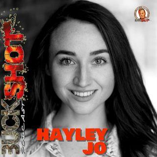 131 - Hayley Jo