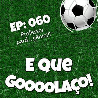 EQG - #60 - Professor Pard... Gênio!!!
