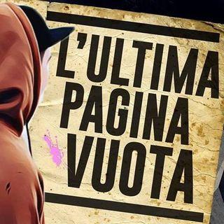 L'ultima pagina vuota - Palcoscenico Scuola #2- 07/03/2021