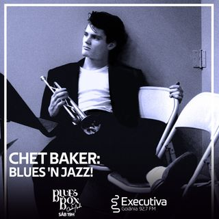 Blues Box - Rádio Executiva - 27 de Fevereiro de 2021