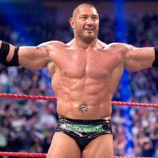 What if Batista Never Left WWE in 2010?