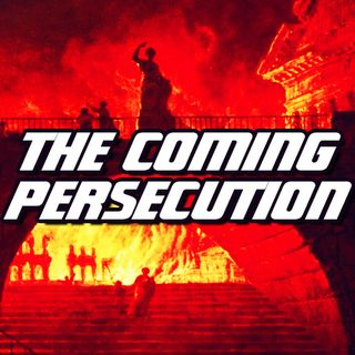 NTEB RADIO BIBLE STUDY: The Coming Persecution Of The Church In America Will Give Christians The Opportunity To Experience Biblical Christia