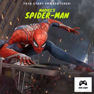 Spil 05 - Marvel's Spider-Man