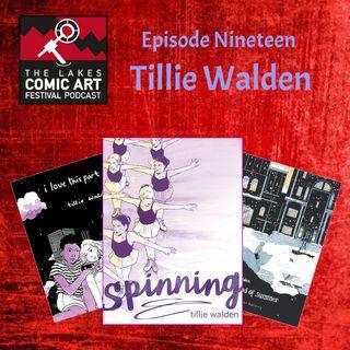 Tillie Walden