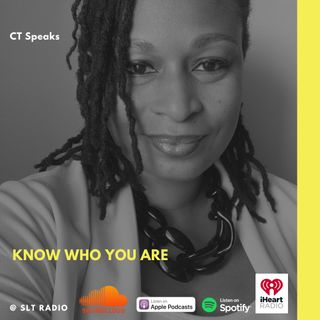 12.8 - GM2Leader - Know Who You Are - CT Speaks (Host)