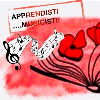 Apprendisti...musicisti!