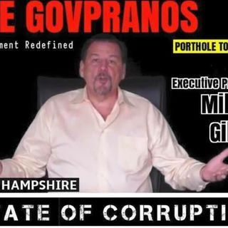 State of Corruption update with Guest Micheal Gill