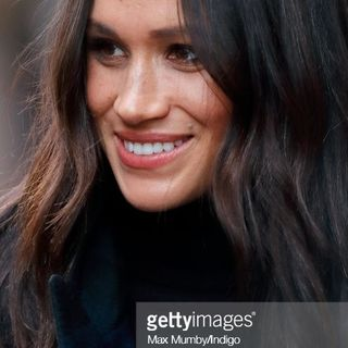 Markle... The Duchess of Lessons