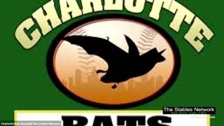 Charlotte Bats Baseball And More Podcast 02-17-2020