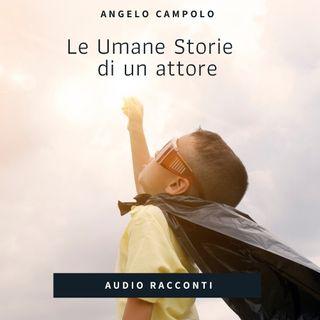 AudioRacconto 1 - ANTONINO