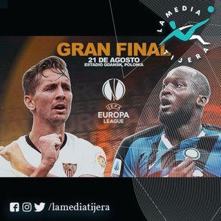 Final Europa League La Previa