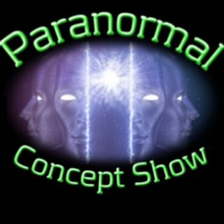 Paranormal Concept Show - Skulls and the Paranormal